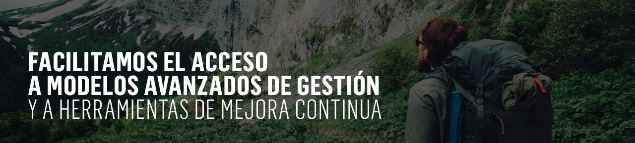 Fundacion Navarra para la Excelencia